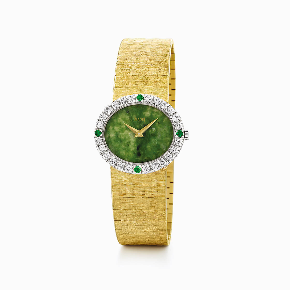 Jackie Kennedys Piaget Uhr